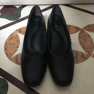女裝上班皮鞋