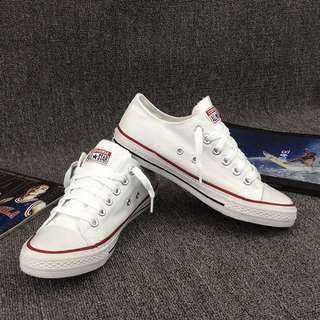 CONVERSE MEN AND WOMEN