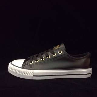 CONVERS LEATHER FOR WOMEN