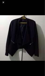 Terranova S Black Blazer