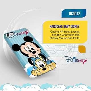 Case Custom Premium Exclusive Baby Disney