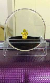🚚 Amulet Arcylic Holder for Display or keep your amulets daily