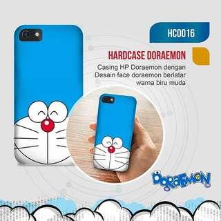 Case Custom Premium Exclusive Doraemon