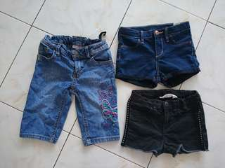 Assorted Girl Pant