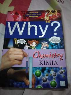 Why chemistry
