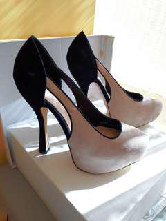 Asos pumps size 9