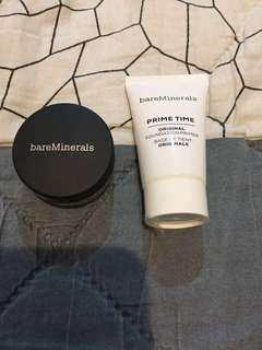 Bareminerals bundle
