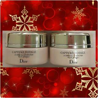 Dior Capture Totale La Creme Multi-Perfection