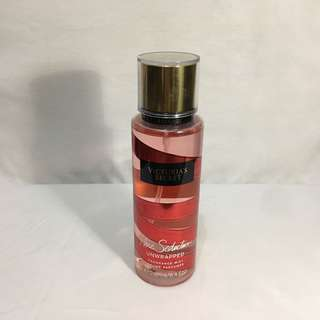 Pure Seduction Unwrapped Victoria's Secret Fragrance Mist