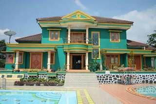 Villa GADOG  ciawi PUNCAK bogor