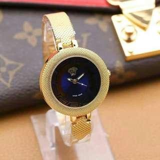 Jam tangan (6warna➡)