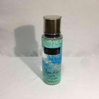 Aqua Kiss Lace Victoria's Secret Fragrance Mist