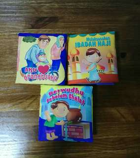 Islamic Kids SoftBooks