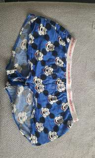 Peter Alexander mickey mouse shorts