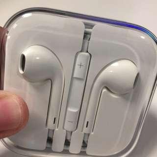 iPhone 6s Earphones