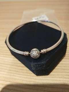 Pandora潘朵拉星星硬環