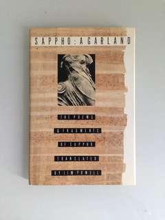 Sappho: A Garland