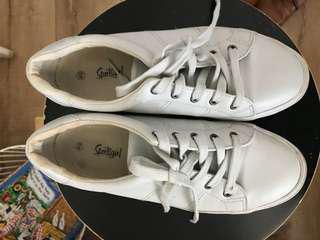 Sportsgirl shoes grey