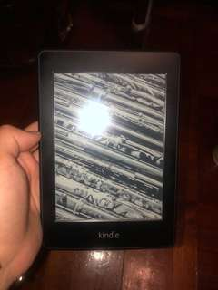 Kindle amazon (EY21)