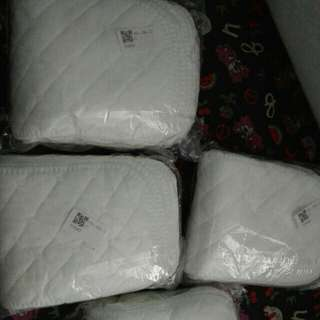Cloth diaper insert 200php for 10pcs buy now