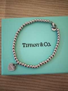 Tiffany&co手鍊