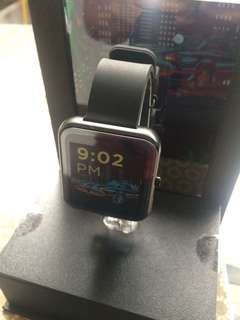One61 DC Smartwatch (Batman)