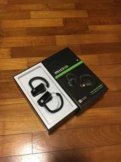 Brand New Erato Rio 3 Bluetooth Earphones