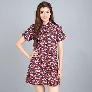 katun cashmere dress