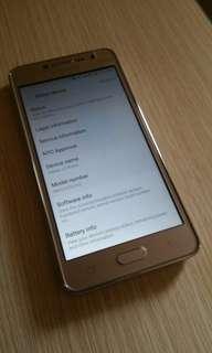Samsung J2 Prime (Globe Locked)