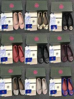 Authentic Tory Burch Shoes on SALE 😊