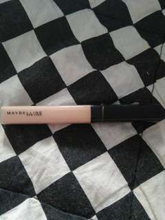 Maybelline fit me concealer shade 15 (fair)