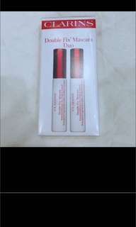 Clarins double fix mascara duo reduced price