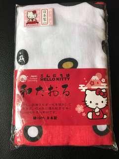 Hello Kitty毛巾