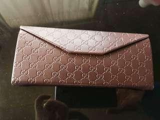 Gucci sunglasses Case