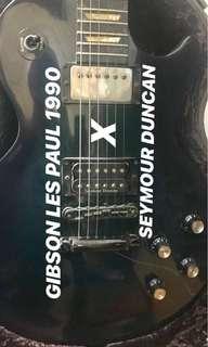 Gibson Les Paul model 1990