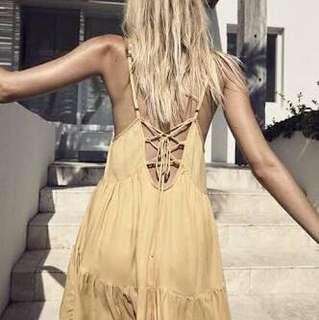 Rowie dress