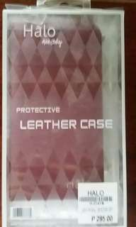 Leather case case for samsung s6 edge