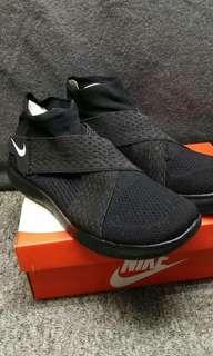 Sepatu Nike Free RN Motion Flyknit Man