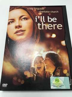 🚚 i'll be there dvd