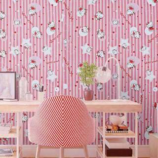PVC TYPE WALLPAPER
