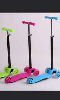 Kids Skate Scooter BRAND NEW my 2yo too small to use it😓