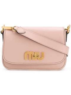 訂購 Miu Miu my Miu shoulder bag