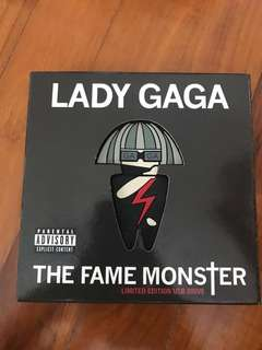 🚚 lady gaga usb the fame monster