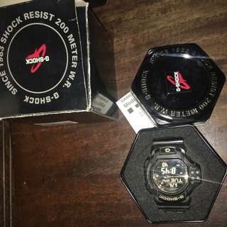 GSHOCK (AUTHENTIC)