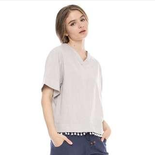 Vimala blouse @beatriceclothing
