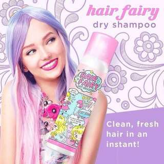 HAIR FAIRY SHAMPOO