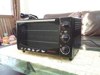 Hakasima Electric Oven 20L