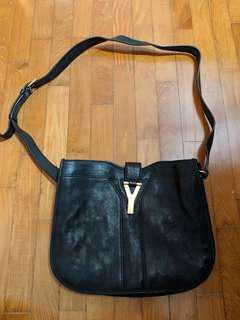 Ysl cabas chyc sling bag