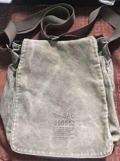 Army body bag