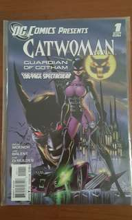 Catwoman : Guardian of Gotham